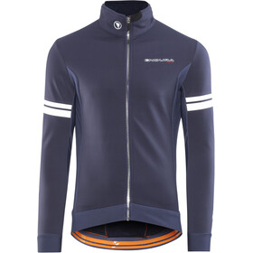 Endura Pro SL Thermal Windproof Jacket Herre navy